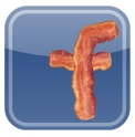 Facebook Bacon