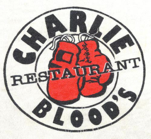 Charlie Blood's Logo