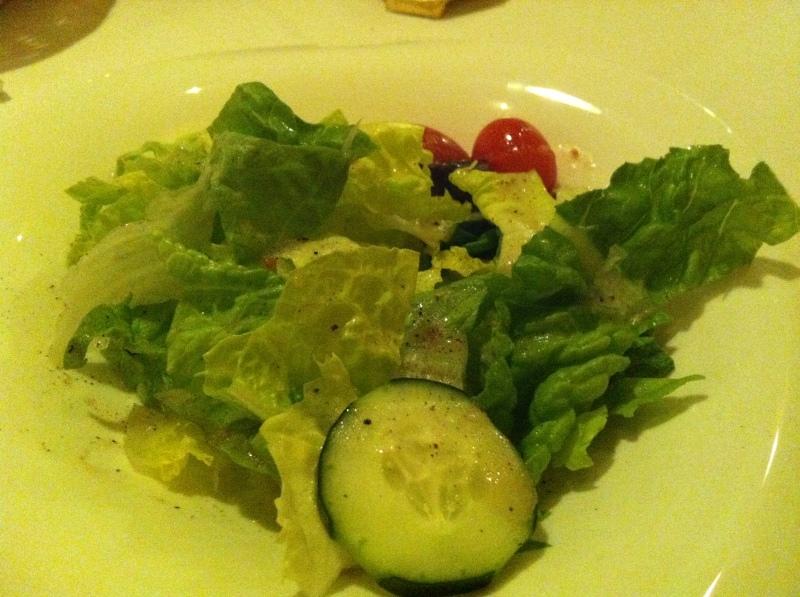 Sage's House Salad