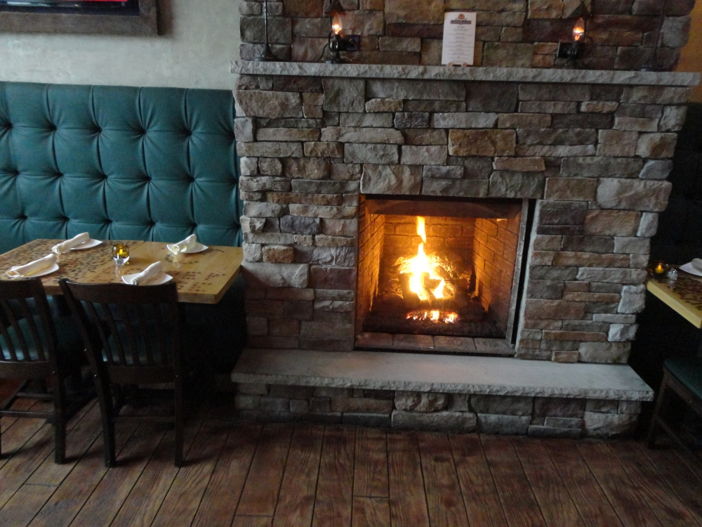The Blue Collar Foodie Visits Tierney's CopperHouse in Fairfield, NJ  (3/6)