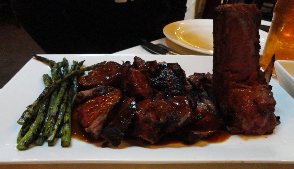 The Blue Collar Foodie Visits Tierney's CopperHouse in Fairfield, NJ  (5/6)