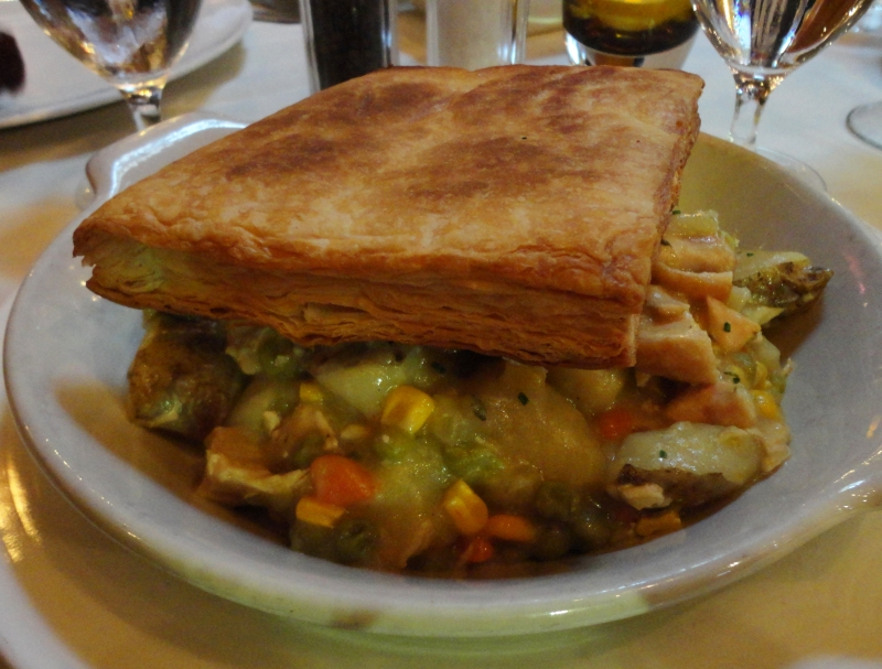 TC Chicken Pot Pie