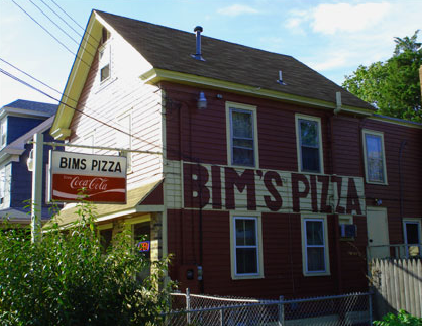 The Best Pizzeria In Millville, NJ May Very Well Be The Best Pizzeria In The World! (1/6)