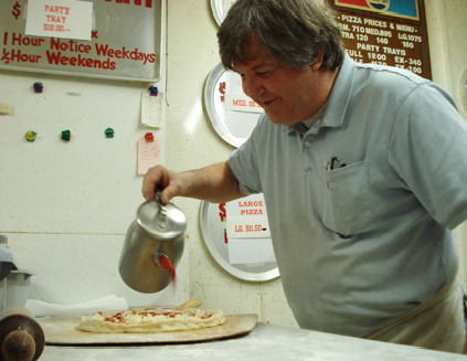 The Best Pizzeria In Millville, NJ May Very Well Be The Best Pizzeria In The World! (4/6)