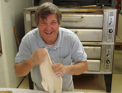 The Best Pizzeria In Millville, NJ May Very Well Be The Best Pizzeria In The World! (2/6)