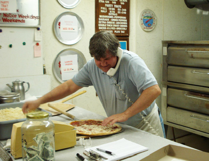 The Best Pizzeria In Millville, NJ May Very Well Be The Best Pizzeria In The World! (5/6)