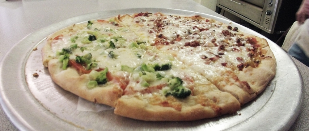 The Best Pizzeria In Millville, NJ May Very Well Be The Best Pizzeria In The World! (3/6)