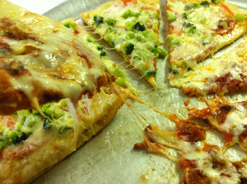The Best Pizzeria In Millville, NJ May Very Well Be The Best Pizzeria In The World! (6/6)