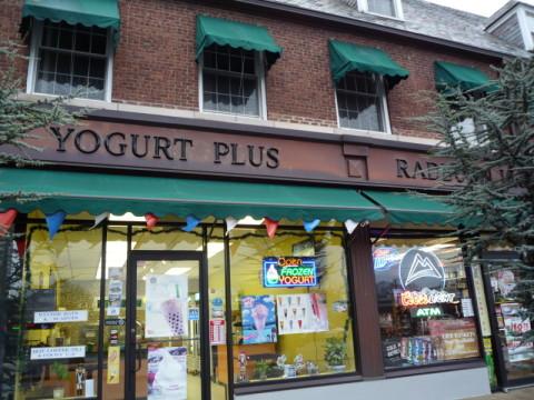 Yogurt Plus