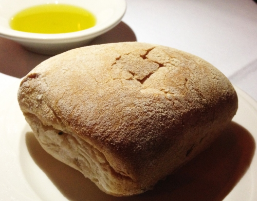 Pearl Bread