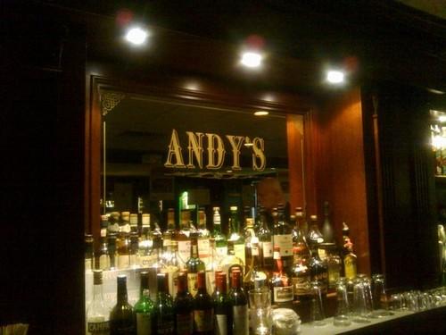 Andys Corner