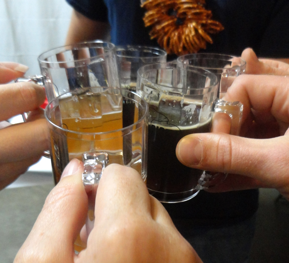 The Big Brew Beer Festival Version 2.0 (3/6)