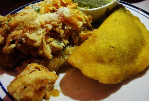Miami Empanada