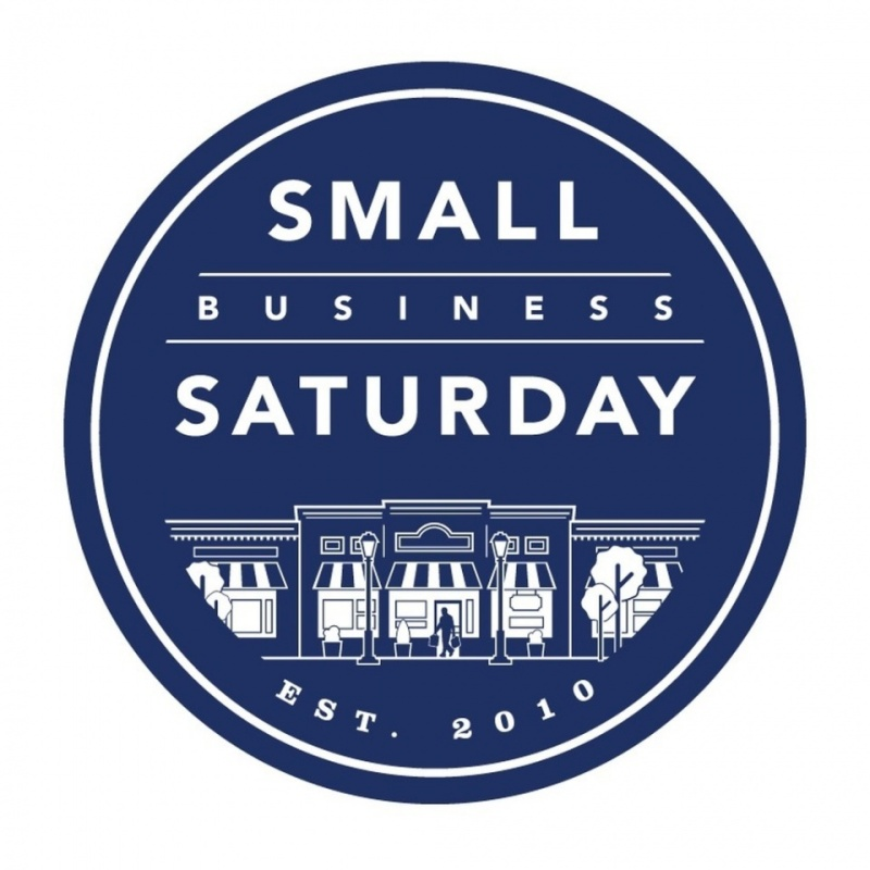 Help make every Saturday Small Business Saturday