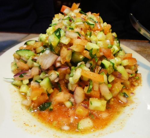 Rose's Salad