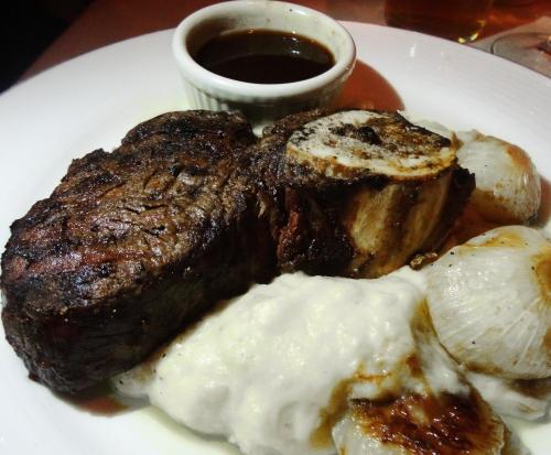 Copperhouse Steak