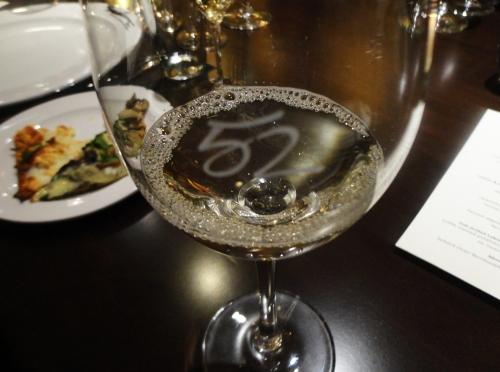 Seasons 52 Glass