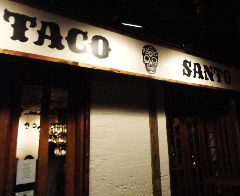 Taco Santo