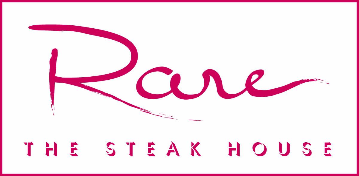 Rare The Steak House
