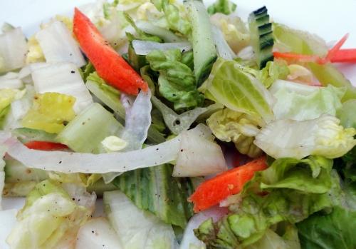 Chatni Salad