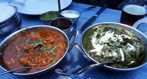 Chatni Meal
