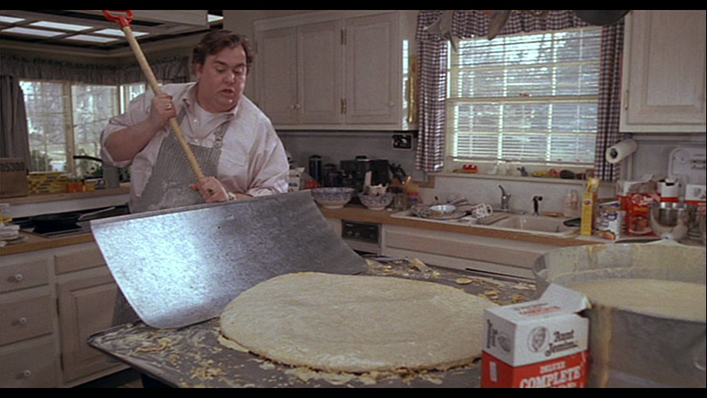 Uncle Buck Pancake
