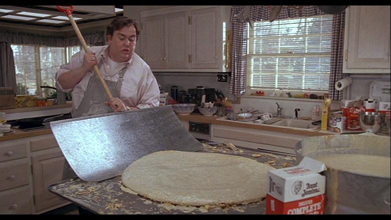 Uncle Buck Pancake