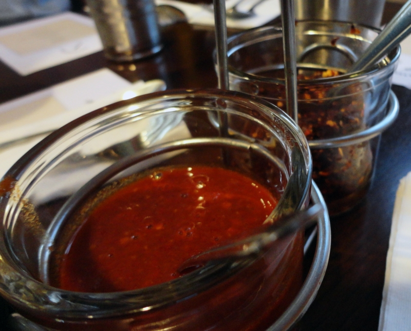 Tibetan Spices