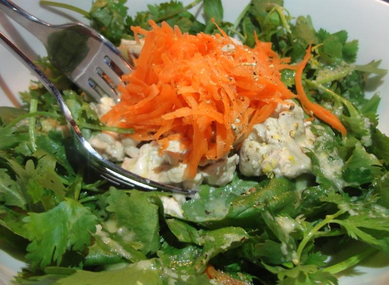 Brain Salad