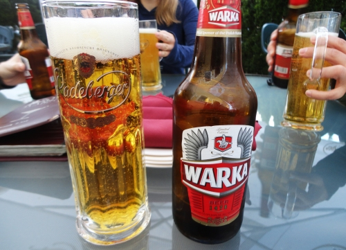 Royal Warsaw Warka