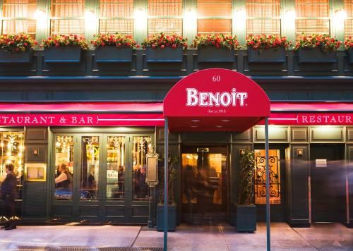BENOIT NYC