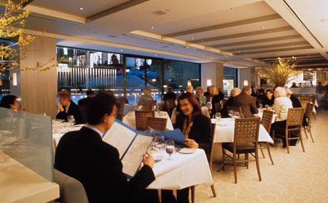 Sea Grill Nyc Restaurant Week Menu