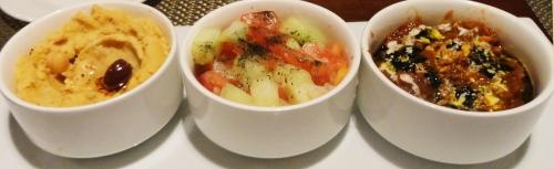 Dish Mediterranean Platter