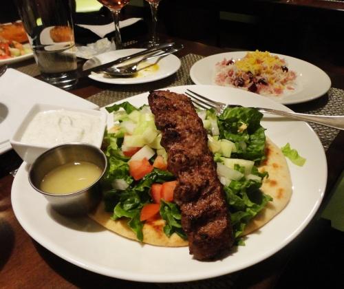 Dish Steak
