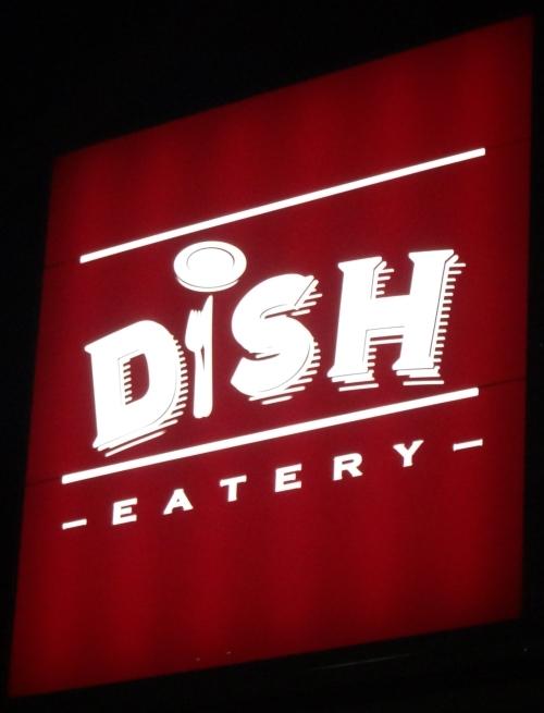 Dish Eatery