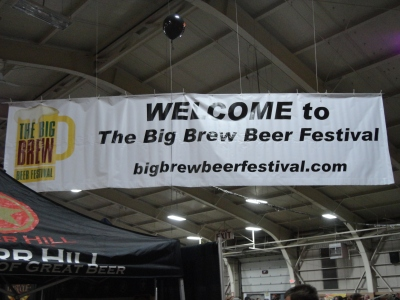 Morristown's Big Brew Beer Festival