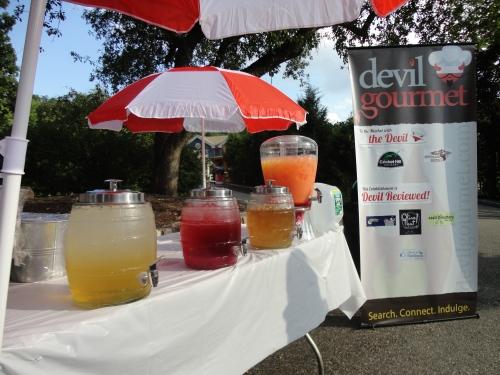 Devil Gourmet