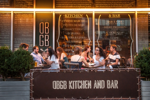 DBGB Kitchen And Bar