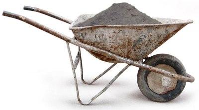 Dirt Holder