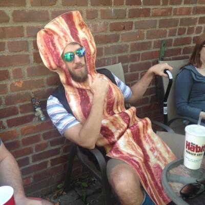 Bacon Pimp!