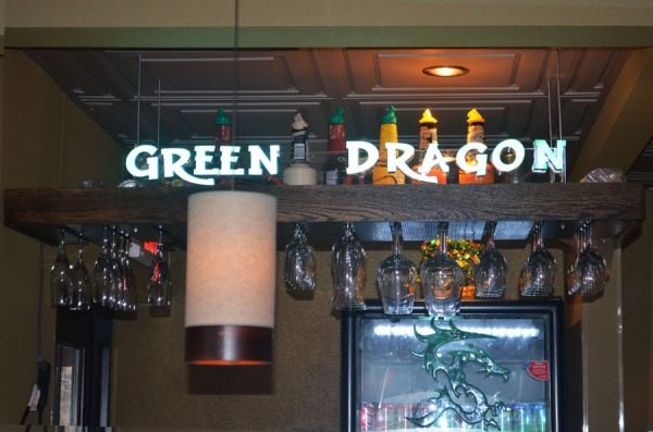I Heart Dragons of any color.