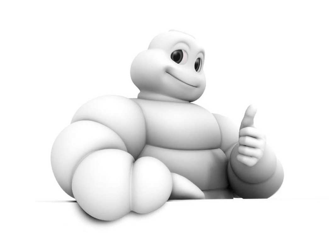 Michelin Man S Dog S Name