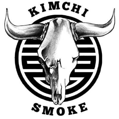 Kimchi Smoke Logo