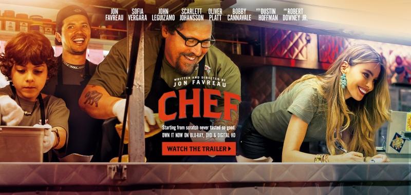 ChefFilm